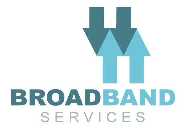 Logo Design – Broadband Services