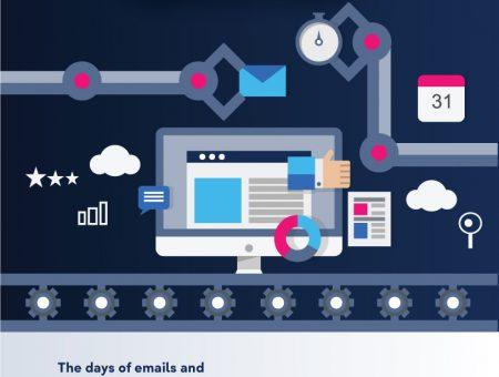 Infographic: Service Portal