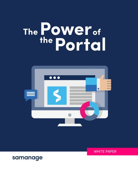 White Paper The Power of the Portal